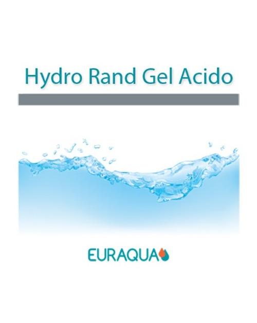 HYDRO RAND GEL ACIDO - EURAQUA